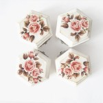 10 Classy Geometric Wedding Decor Ideas