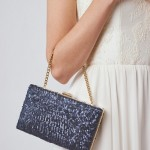 10 Dazzling Wedding Clutches from Etsy