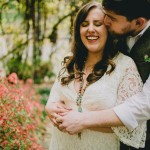 Iain and Althea's Intimate Wedding in Washington
