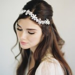 12 Bridal Headpieces We Love!