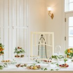 Intimate Lyford House Wedding Styled Shoot