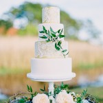 Golden Hour in Charleston Styled Shoot