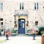 French Countryside Charm Styled Shoot