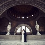 T.J. and Erin's Personal and Intimate San Francisco City Hall Wedding