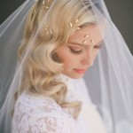 10 Romantic Cathedral Length Veils