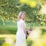 Apple Orchard Styled Shoot