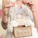10 Sweet Flower Girl Accessories