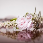 12 Adorable Flower Girl Hair Accessories
