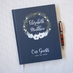 Modern Guestbooks for Your Wedding Day