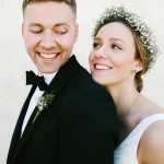Reese and Sarah's Minimalist Chattanooga Mountain Wedding