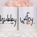 10 Ways to Celebrate Miss To Mrs with Etsy