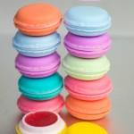 DIY One-Minute Lip Gloss