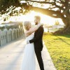Lindsey and Nick's San Pedro, California Elopement