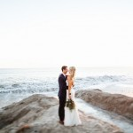 Ryan and Stefani's California Beach Wedding