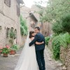 Rachel and Joseph's Destination Wedding in Tuscany
