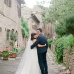 Rachel and Joseph's Destination Wedding in Tuscany