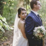 Jacek and Paulina's Intimate Polish Wedding