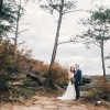 Bri and Matt's $2,500 State Park Wedding in Tennessee