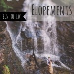 Best of IW 2016: 20 Epic Elopements