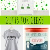 15 Perfect Gifts for Geeks: 2016 Etsy Gift Guide