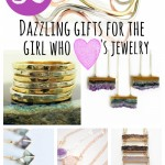 30 Dazzling Gifts for the Jewelry-Obsessed: 2016 Etsy Gift Guide