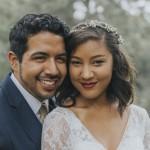 Karen and Hector's $6,000 Chapel Wedding in Texas