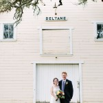 Heather and Brandon's California Ranch Elopement