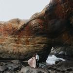 Romantic Oregon Coast Styled Shoot