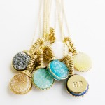 Swoon-Worthy Personalized Jewelry For Your Bridesmaids