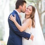 Paola and Nestor's Intimate Florida Wedding