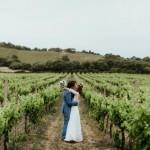 Alexandra and Alexander's Mediterranean Destination Wedding