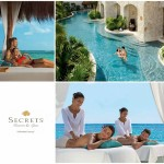 Plan Your Dream Honeymoon at Secrets Resorts & Spas with Apple Vacations