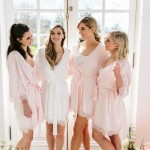 Getting Ready: 12 Ways to Pamper your Bridesmaids