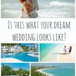 Find Beach Wedding Bliss with Barceló Hotel Group