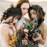 Hello Beautiful! Mix and Match Bridesmaid Dresses from Allure Bridals