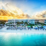 Destination Paradise: 5 Reasons to Say 'I Do' at Aruba Marriott