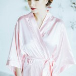 12 Luxurious Robes for You and Your Bridesmaids