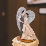 10 Fabulous Cake Toppers