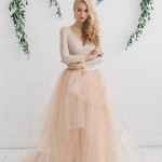 12 Drop-Dead Gorgeous Tulle Skirts for Your Bridesmaids