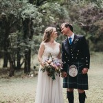 Lynne and Mark's Austin Chapel Wedding