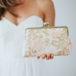 Beautiful Blush and Gold for your Bridesmaids