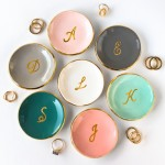 12 Fabulous Ring Holders from Etsy