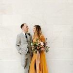 Jessica and Karl's San Francisco City Hall Wedding