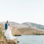 Arina and Daniel's Li'l Greek Wedding