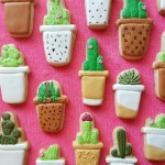13 Amazing Cookie Wedding Favors