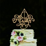 12 Harry Potter Themed Wedding Ideas