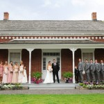 Intimate Weddings at the Whitchurch-Stouffville Museum