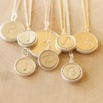 10 Lovely Pieces of Personalized Jewelry