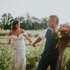 Mishelle and Joe's Intimate Michigan Wedding
