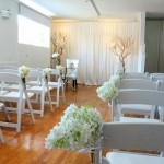 Simple, Stress-free Weddings at The Toronto Wedding Chapel